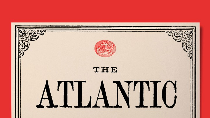 Image of Atlantic cover