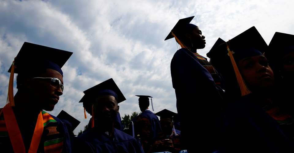 What the Right Doesn't Understand About Black Colleges