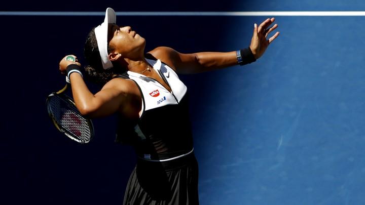 Gauff, Osaka, and Williams Electrified the U S  Open - The