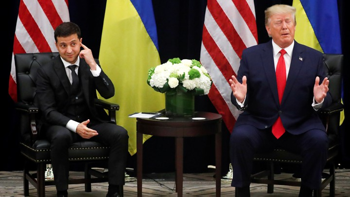 Image result for world leaders dismiss trump