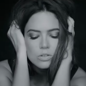 A still from Mandy Moore's new music video