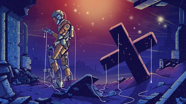Killer Robots and the New Era of Machine-Driven Warfare