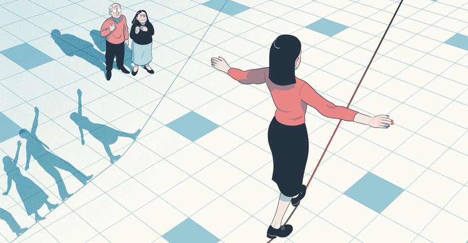 Dear Therapist: My Daughter Is in a Dead-End Relationship