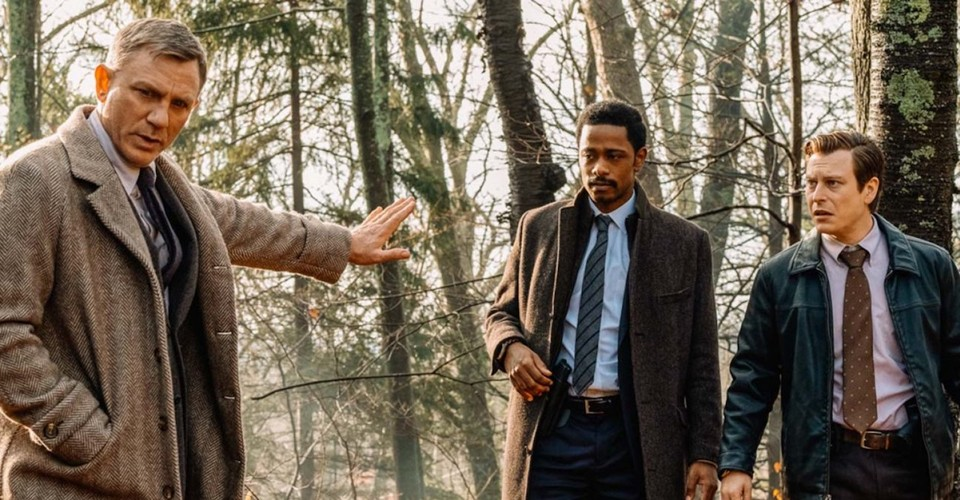 TIFF 2019: Nine Movies to Pay Attention to This Awards Season