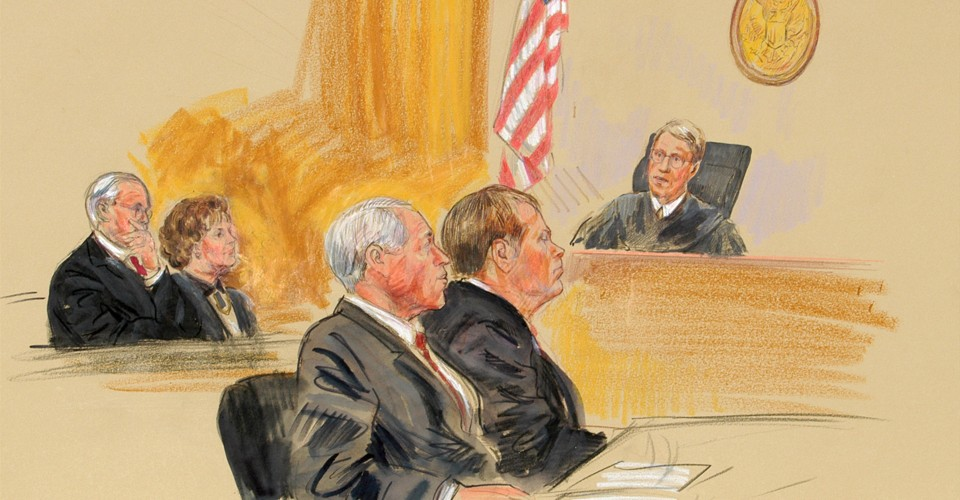 Does the Constitution Guarantee a Right to an Insanity Defense?