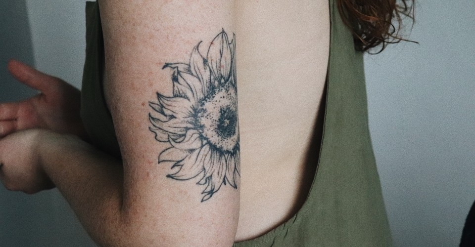 Tattoos for the Deeply Sensible