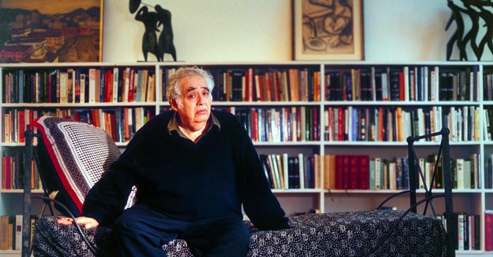 Harold Bloom Read Everything