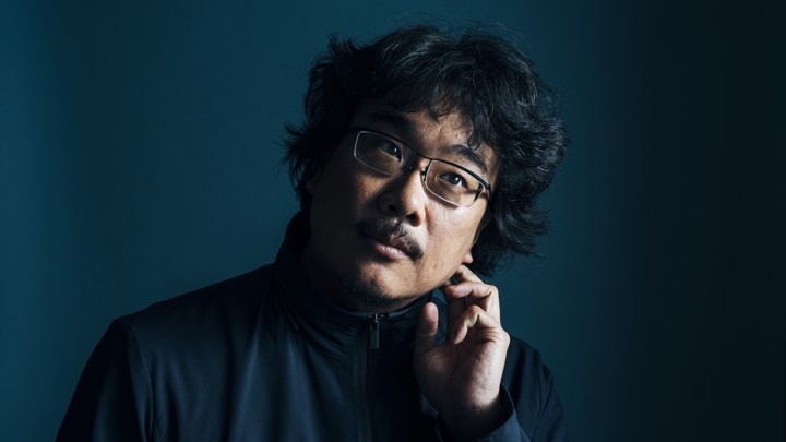 Image result for joon-ho bong