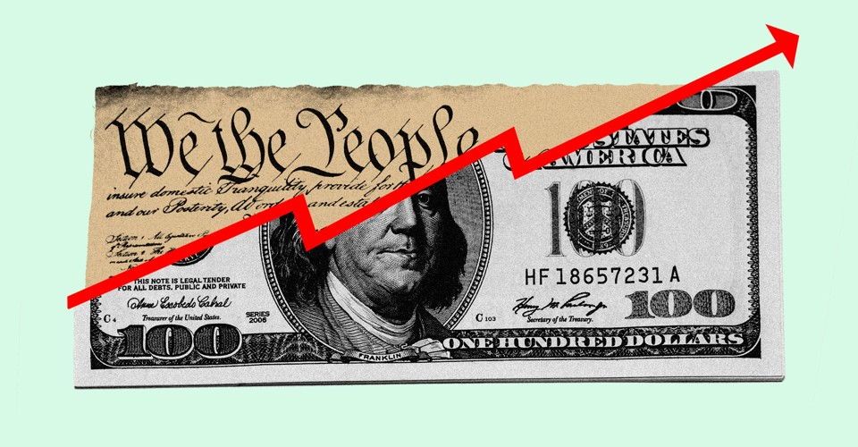 The Constitution's Case Against High-Interest Loans