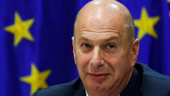Ambassador Gordon Sondland