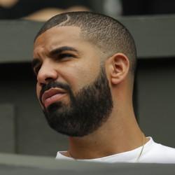 Drake in 2015