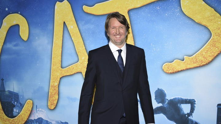 A Serious Chat With Tom Hooper, the Man Who Made \u0027Cats