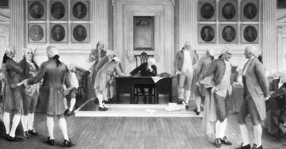 How to Revive Madison's Constitution