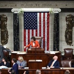 House votes to formalize impeachment inquiry
