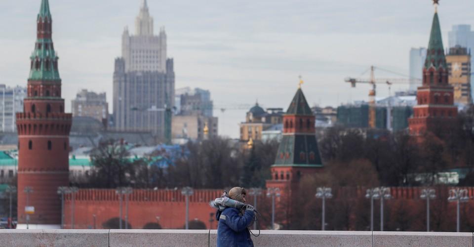 The False Romance of Russia