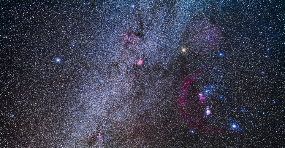 The Most Intriguing Star in the Galaxy