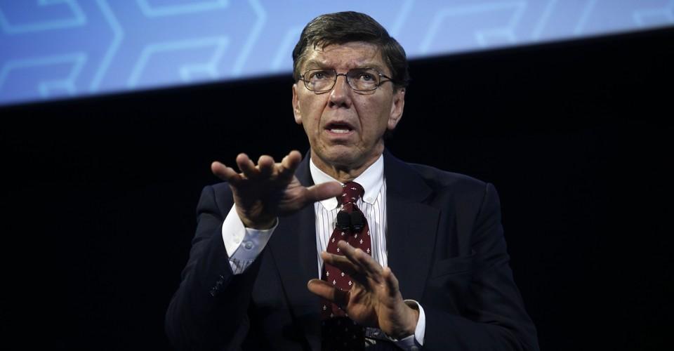 The Man Who Saw Tomorrow's Disruption