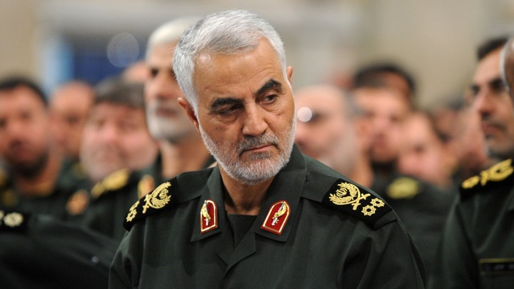 Image result for General Qassem Soleimani royalty free""