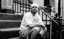 David Foster Wallace circa 2002
