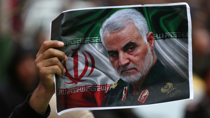 Blowback From the Soleimani Assassination Increases As Iraq Reveals How Trump Tried To Steal Its Oil