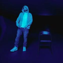 "Eminem performs ""Darkness."""