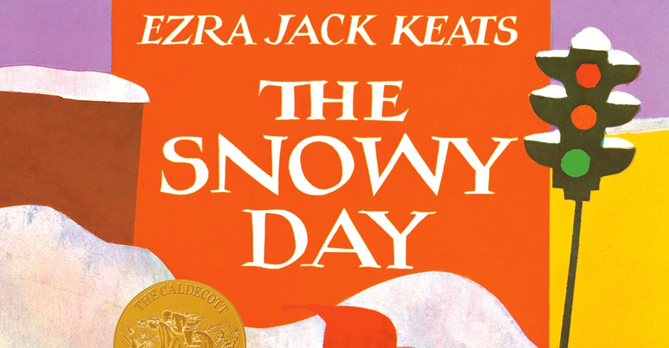 The Timeless Magic of 'The Snowy Day'
