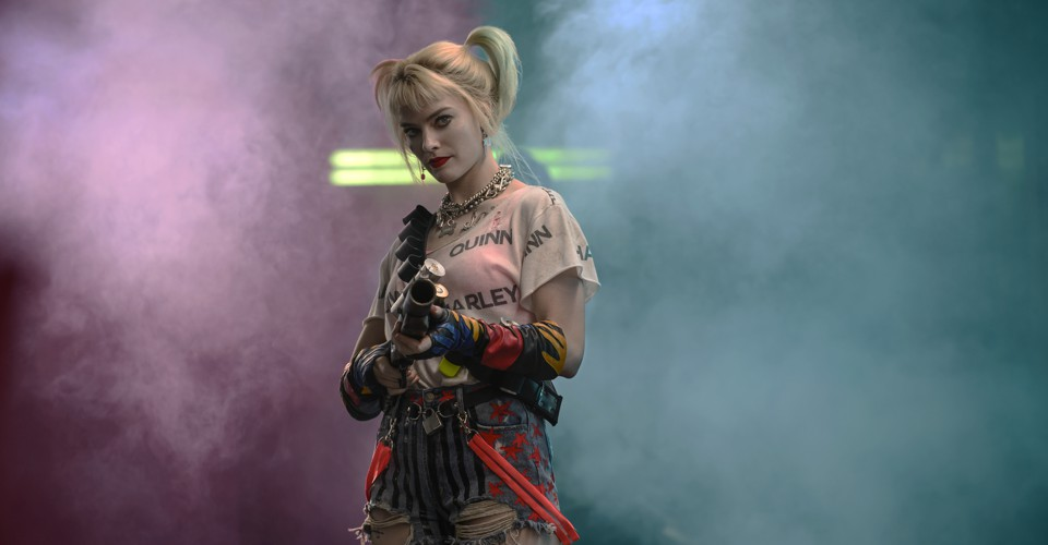 The Movie That Pulls Harley Quinn Out From Behind the Joker's Shadow