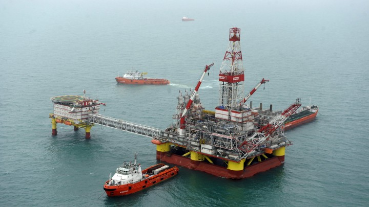 Oil Industry Protests Disclosure Mandate - The Atlantic
