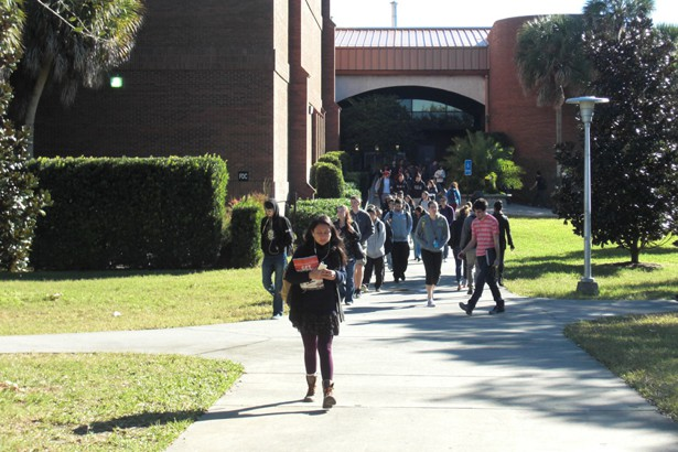 why central florida kids choose community college