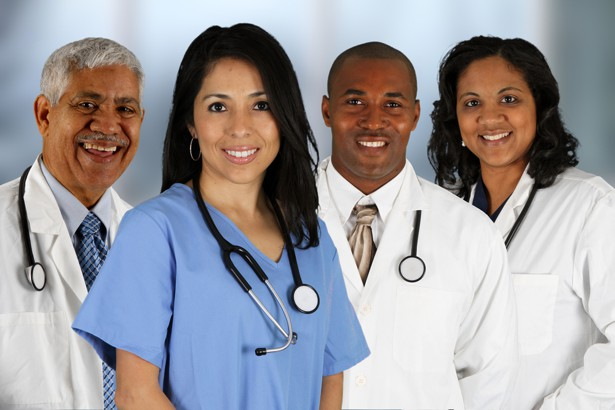 Do i need a science a-level to be a nurse or a doctor?