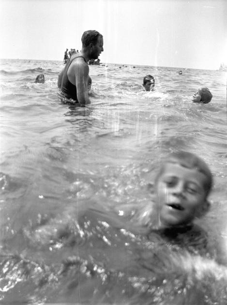 Never Before Seen Photos Of The Kennedy Family The Atlantic