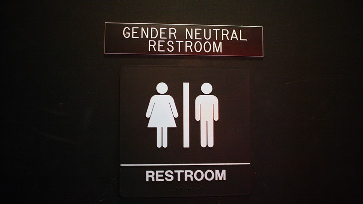 The GenderNeutral Bathroom As A Teaching Tool The Atlantic - Why gender neutral bathrooms are important