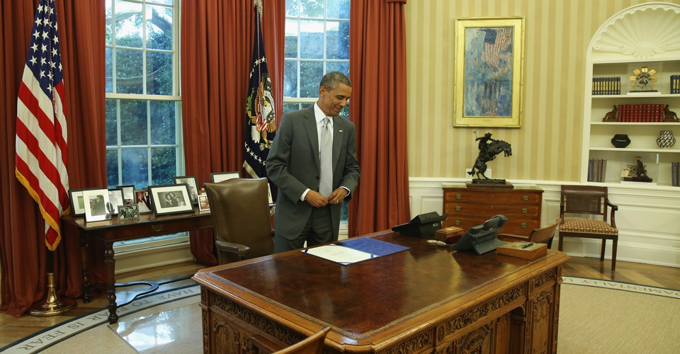 The White House Wants 700k For Standing Desks The Atlantic