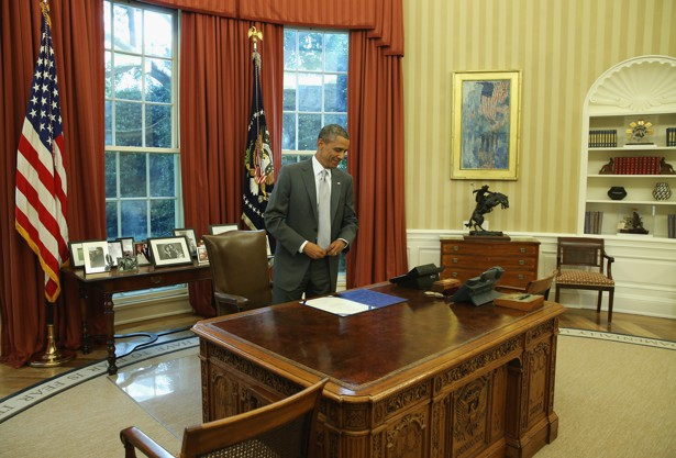 Standing Desks Executive Stand Up Desk: The White House Wants $700K For Standing Desks