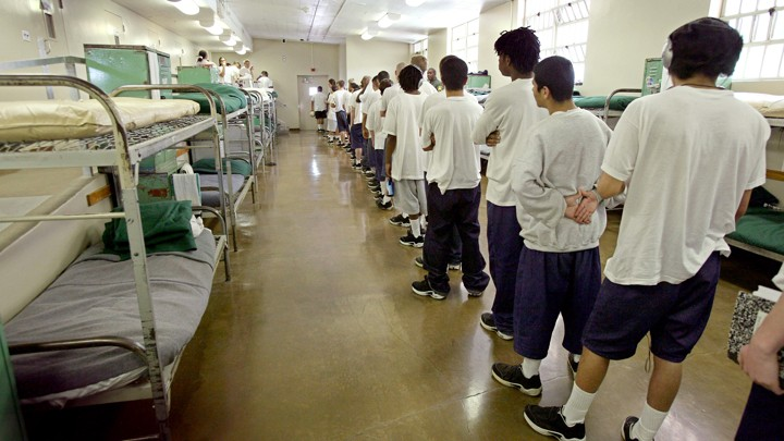 Youth sex offender programs nj