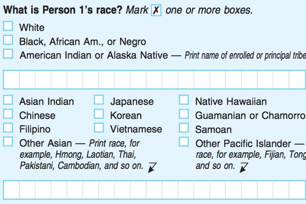 A Visual History of the U.S. Race Box - The Atlantic