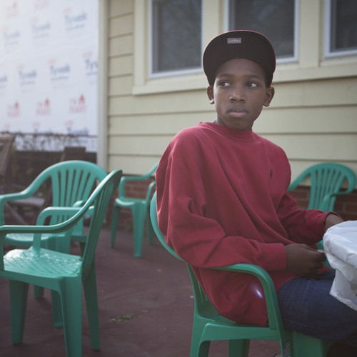 Why Children With Parents in Prison Are Especially Burdened - The