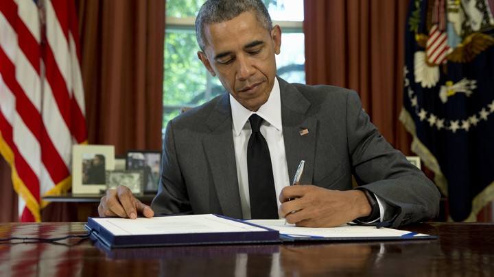 List of people granted executive clemency by Barack Obama