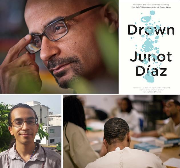 characterization of diazs yunior The brief wondrous life of oscar wao and societal views on finding love junot diaz has come to literary fame with his work the brief wondrous life of oscar wao  this novel examines some of the most trying and important aspects of the lifestyles of those of dominican descent.