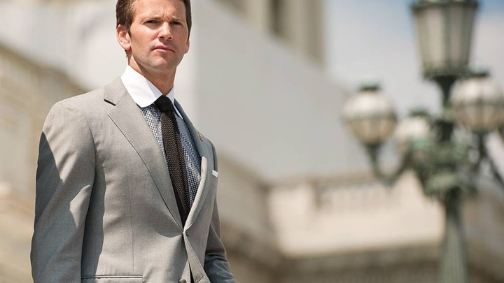 just how much trouble could aaron schock be in the atlantic