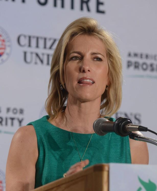 Laura Ingraham: Laura Ingraham: Jeb Bush And Hillary Clinton Should Run On