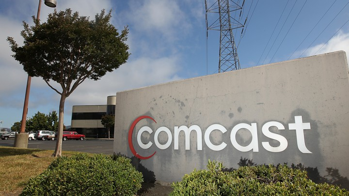 What Net Neutrality Means for the Comcast Deal - The Atlantic