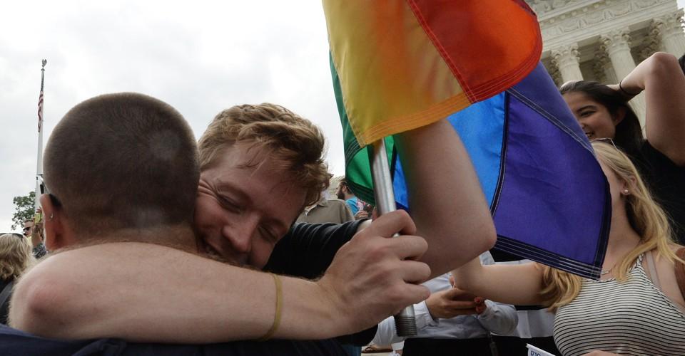 scotus same sex marriage in Barnstaple