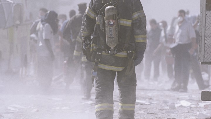 Why Police and Firefighters Struggle to Communicate in