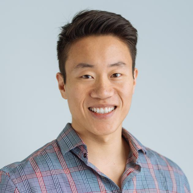 Jason Shen is a product manager at Etsy and the creator of the blog,  TheAsianAmericanMan.com. (Alexander Mayer)
