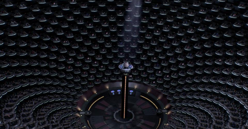 The Case Against the Galactic Senate - The Atlantic