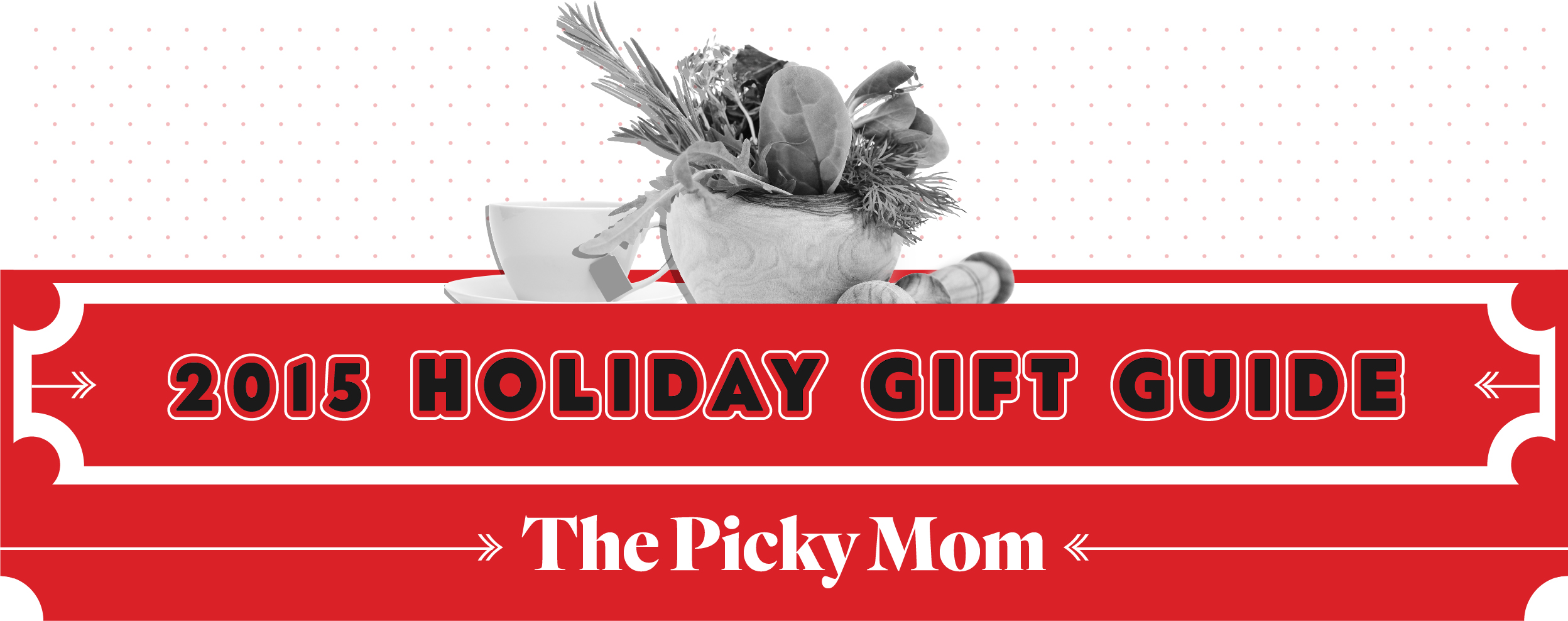Holiday Gift Guide 2015 What To Get A Picky Mom