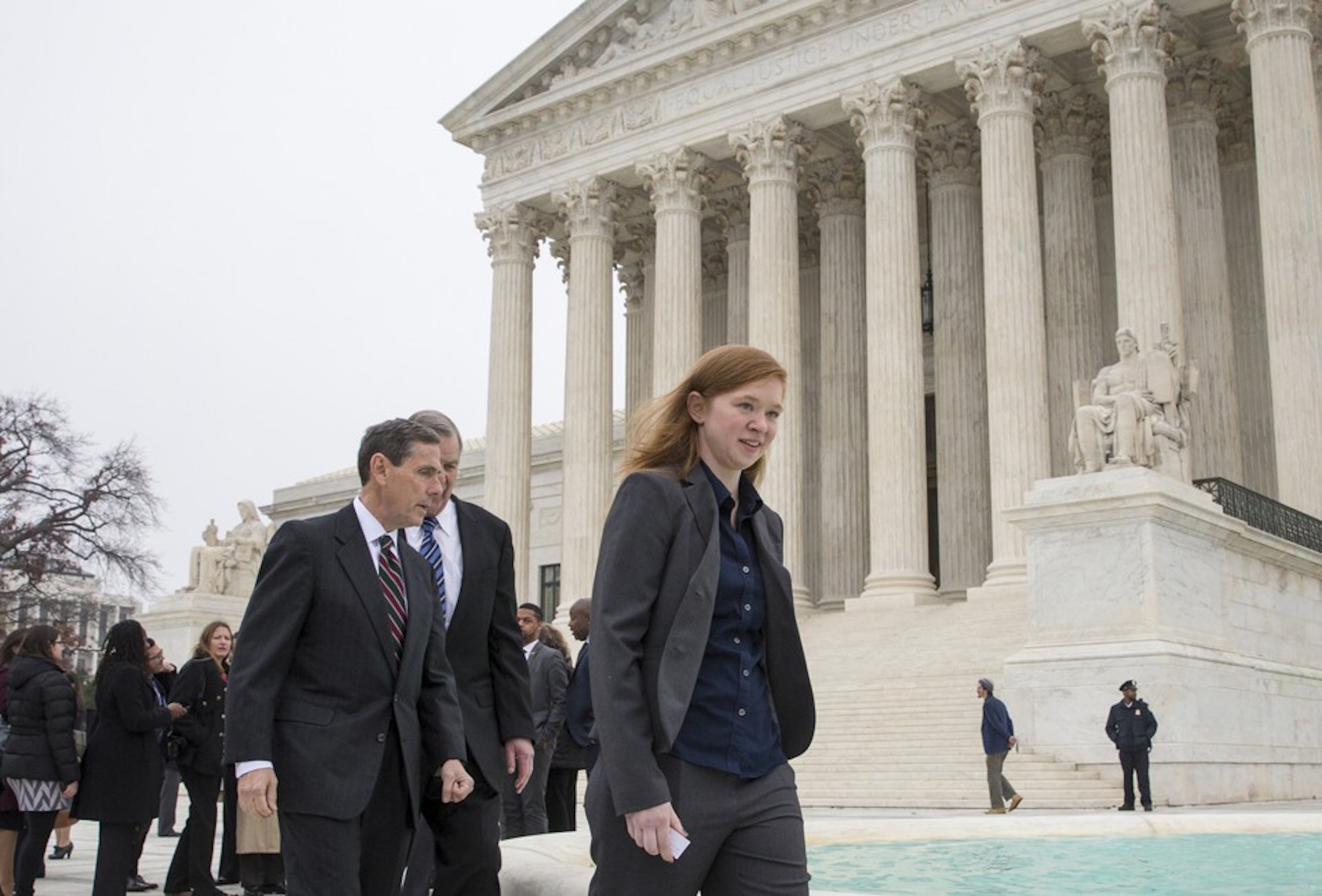 The End of Affirmative Action? An Ongoing Reader Debate
