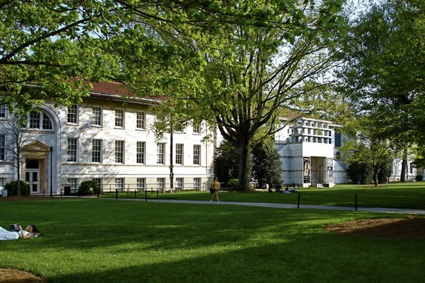 Emory's Protesters Respond to Their Critics