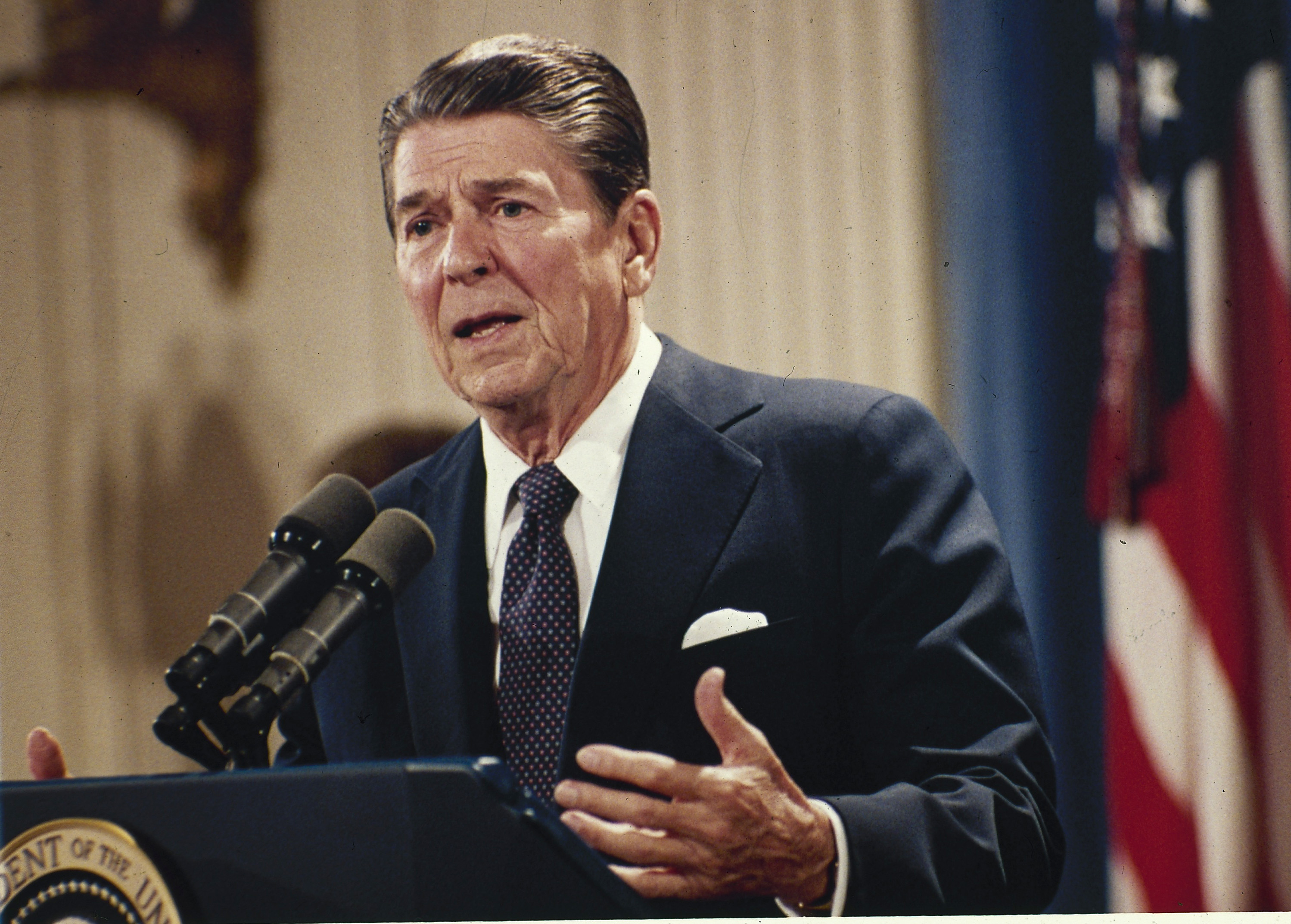 Thirty Years After The Immigration Reform And Control Act